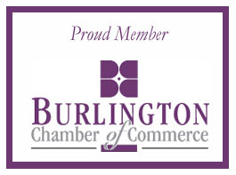 Burlington Chamber of Commerce Partner