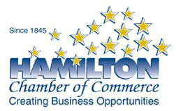 Hamilton Chamber of Commerce Partner
